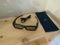 Samsung 3D Active Glasses SSG-2200AR