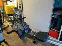 Marcy r30 rowing machine