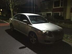 2007 TOYOTA AVENSIS D4D T4 !!! FOR SALE !!!