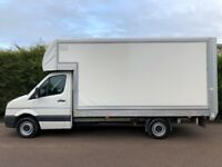 House Move, Local Man with Van services, removals/Storage, collections, furniture clearance, 24hr
