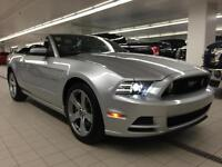 2014 FORD MUSTANG CUIR,BANC CHAUFFANT+