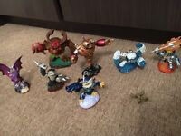 Sky landers jake and the never land pirates