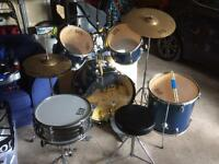 Session Pro Drum Kit