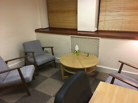 Counselling/Therapy Room to Rent