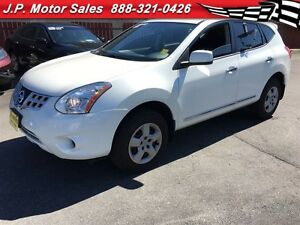 2013 Nissan Rogue S, Automatic, Power Group, Bluetooth, AWD