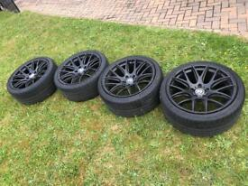 "19"" 3sdm alloys for sale"