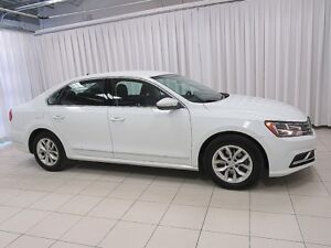 2017 Volkswagen Passat COME SEE WHY THIS CAR IS PERFECT FOR YOU!