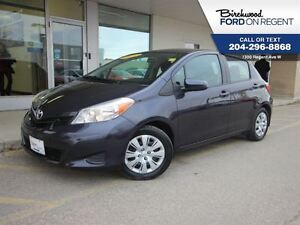 2014 Toyota Yaris LE Hatch *Automatic/Cruise*