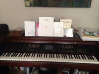 USED DIGITAL PIANO TO SELL - IN GREAT CONDITION