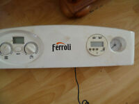 Ferroli panel