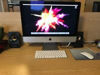 "iMac 2017 21.5"" 4k retina display"