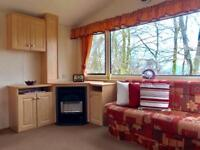 ✨PERFECT FAMILY STATIC CARAVAN FOR SALE AT THE HOLY LOCH✨