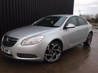 2011 Vauxhall Insignia 2.0 CDTi 16v ES 5dr Auto Diesel VX Line Wheels Fiance Available May Px