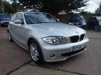 BMW 118i low mileage!