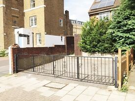 2 x Off Street Car Park Spaces in Clapham