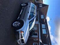 Volvo XC90 £3,895 ono, long MOT, excellent condition, full service history, cambelt changed.