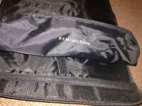 Remington hair curler or straightener cover