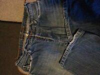Men's Jeans FULL CIRCLE