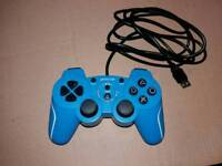 Ps3/pc wired usb controller