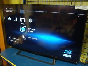 Téléviseur 48'' Smart TV