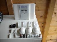 Powermax Complete Visonic Wireless Alarm Control System