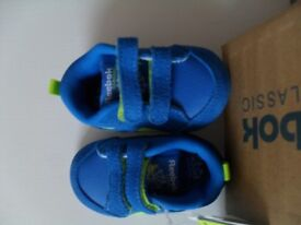 INFANTS REEBOK VENTUREFLEX TRAINERS