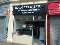 Fully fitted takeaway to Let   Shop To Rent   Dark Kitchen Hot Food Restaurant