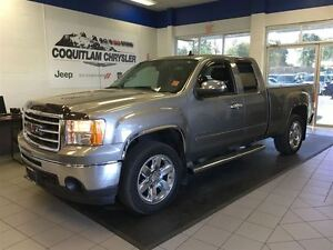 2013 GMC Sierra 1500 SLT Power Leather Navigation