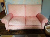 Sofa - free (upcycling maybe)