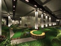 Bar Staff - Brand new city venue - Swingers Crazy Golf