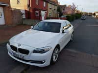 BMW 520 For Sale