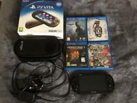 PlayStation Vita Slim WiFi