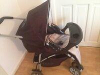 Graco buggy /stroller