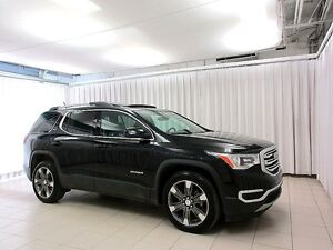 2017 GMC Acadia HOT!! HOT!! HOT!! SLT AND 6PASS SUV w/ HEATED LE