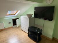 ENSUITE ROOM FOR RENT CLOSE TO TOWN CENTRE