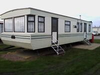 Caravan for Sale - Camber Sands Resort, beautiful condition - open to offers includes 2017 site fees