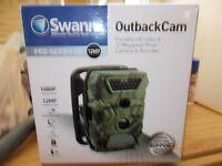 Portable HD Video & 12 Megapixel Photo Camera & Recorder