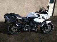 2013 Yamaha XJ6S Diversion for sale
