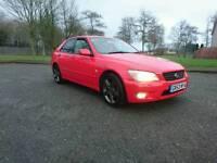 04 Lexus is200 Sport
