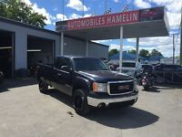 2007 GMC Sierra 1500 SLE NEW BOBY  4X4 VITRES AIR