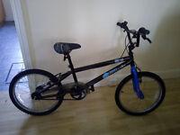 BMX for a boy 6-10 yr old