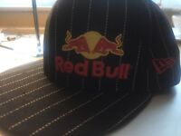 RedBull Athlete new era cap