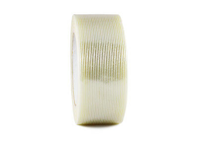 Filament Reinforced Strapping Fiberglass Tape 3.9 Mil - 2 In. X 60 Yds. 3pack