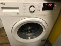 New Beko washing machine 8 kg