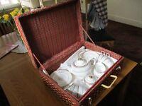 Royal Doulton (Naples) China tea service
