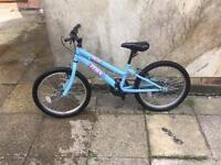 8 year old girls bike