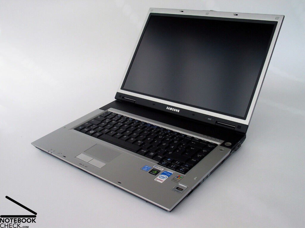 Beautiful Samsung X65 laptop Perfect Working Order. Docking Capable. AA-RD3NX25