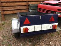 Trailer 3x5 for sale
