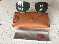 Ray Ban Sunglasses - Never Used