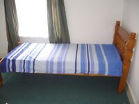 VERY QUIET NO FEES NEWLY REFURBISHED SINGLE ROOM STRATFORD FOREST GATE NO BILLS PRIVATE LANDLORD.